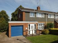 3 bed semi detached home for sale in Canada Drive...