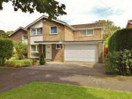 4 bedroom Detached house for sale in Westfield Garth...