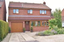 5 bedroom Detached property for sale in Green Lane, Tickton