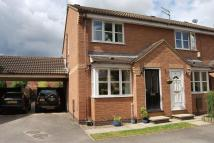 2 bed semi detached home for sale in Mill Lane Court, Beverley