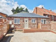 Detached Bungalow for sale in Beckside, Beverley