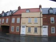 Apartment in Minster Wharf, Beverley