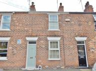 2 bed Terraced house in Pasture Terrace, Beverley