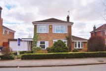 Detached house in Highcroft, Cherry Burton