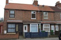 Beaver Road Terraced house for sale