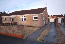 Semi-Detached Bungalow for sale in Brereton Close, Beverley