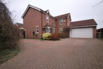 4 bed Detached house for sale in Main Street, Long Riston