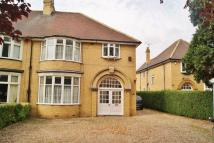 semi detached home for sale in Beverley Road, Hull
