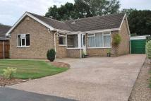 Detached Bungalow in The Meadows, Leven