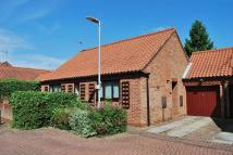 Detached Bungalow for sale in St Matthews Court...