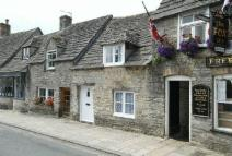 2 bedroom Terraced property in CORFE CASTLE
