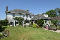 6 bed Detached home for sale in CORFE CASTLE