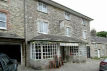 property for sale in CORFE CASTLE
