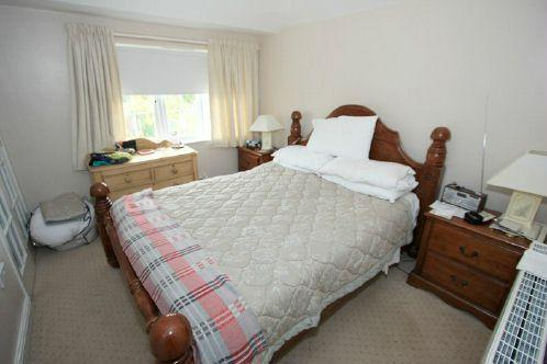 Proprietors Bedroom