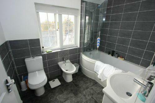 Proprietors Bathroom