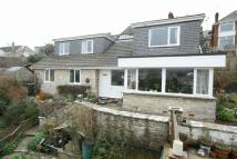 Detached Bungalow in LOCARNO ROAD, SWANAGE
