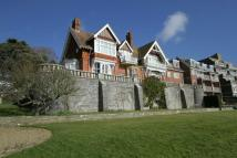 Ground Flat for sale in DURLSTON ROAD, SWANAGE
