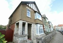 3 bed Detached property in KINGS ROAD WEST, SWANAGE