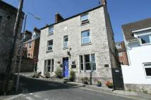 semi detached property for sale in TAUNTON ROAD, SWANAGE