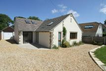 Detached Bungalow for sale in CORFE CASTLE