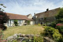 semi detached house for sale in CORFE CASTLE