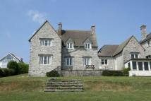 3 bedroom Detached house for sale in BAY CRESCENT, SWANAGE