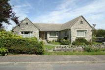 Detached Bungalow in RUSSELL AVENUE, SWANAGE