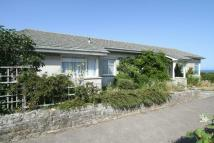 Detached Bungalow in BALLARD ESTATE, SWANAGE