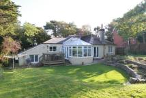 4 bedroom Detached Bungalow for sale in BON ACCORD ROAD, SWANAGE