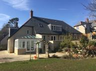 4 bed Detached property for sale in BON ACCORD ROAD, SWANAGE