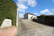 CHURCH KNOWLE Detached house for sale