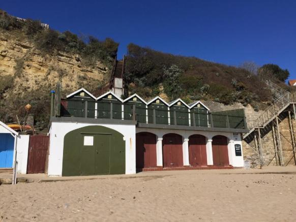 Beach Hut Swanage For Sale