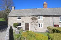 3 bed semi detached house for sale in KINGSTON, Nr CORFE CASTLE