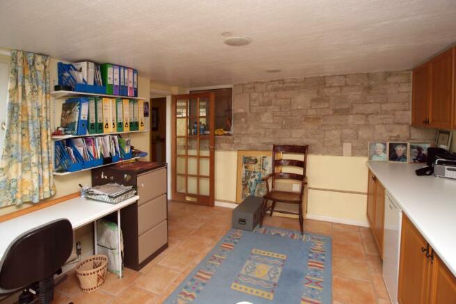 Study/Workroom