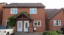 2 bedroom semi detached property in Preece Close, Malvern