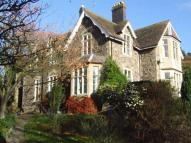 Detached home to rent in Croft Bank, West Malvern