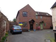 semi detached property in New Street...