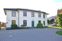 1 bed Flat to rent in Hamilton Court...