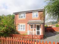 Detached home in Ramsons Close, Malvern
