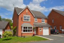 4 bed Detached home for sale in Brookmill Close, Colwall