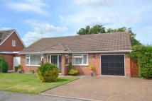 Detached Bungalow in Windrush Crescent...