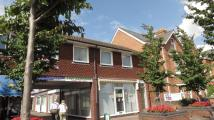 2 bed Apartment in Barnards Green Road...