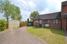Semi-Detached Bungalow in Upton Gardens...