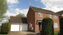 3 bedroom Detached home to rent in Sudeley Close, Malvern