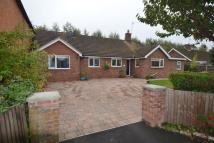 Detached Bungalow for sale in Minge Lane...