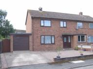 3 bedroom semi detached home in Penny Lane, Guarlford