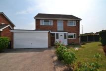 Detached property for sale in Windrush Crescent...