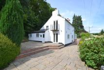 Cottage in Hereford Road, Storridge...