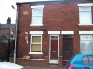 Stanton Street End of Terrace house to rent