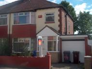 3 bed semi detached house to rent in Porlock Avenue...